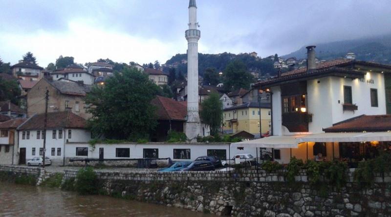Aeroporto Sarajevo Centro - como chegar