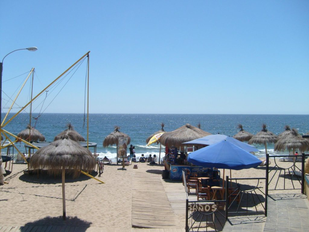 Playa de los Marineros