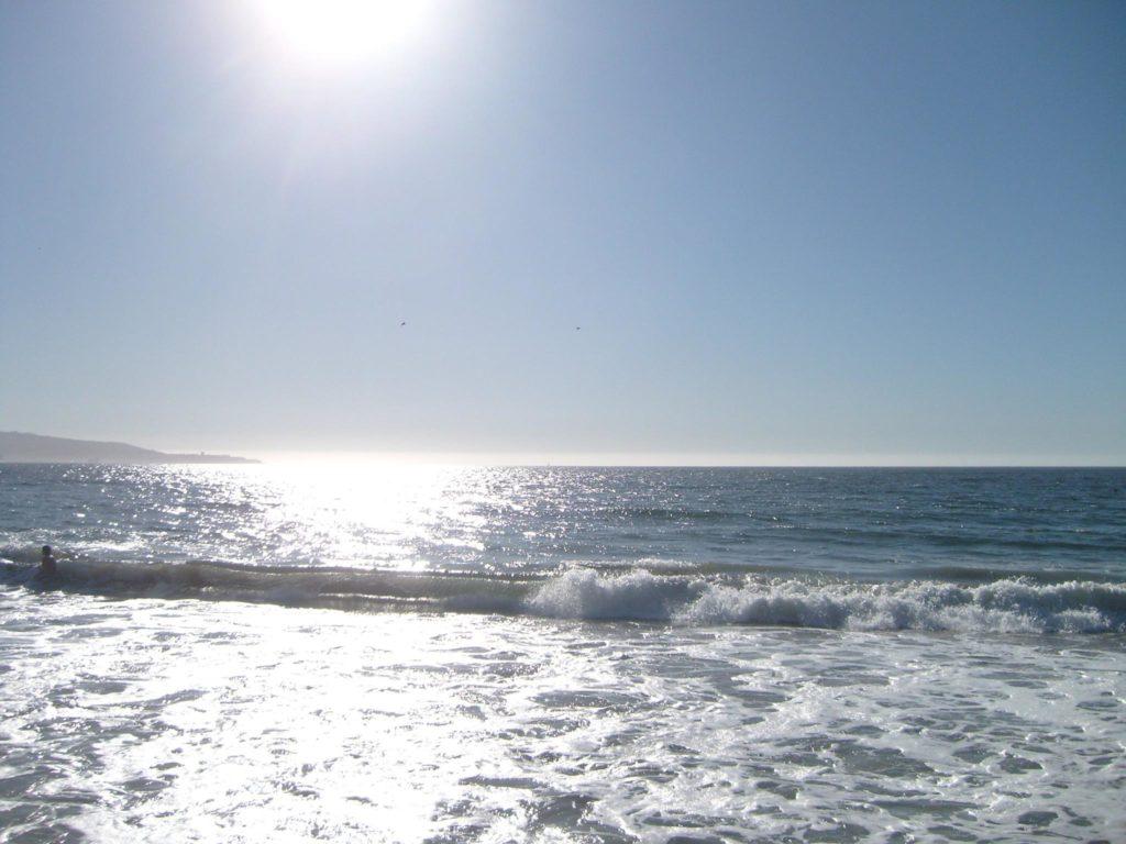 Praia Viña