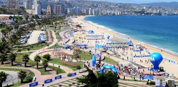 Playa del Deporte