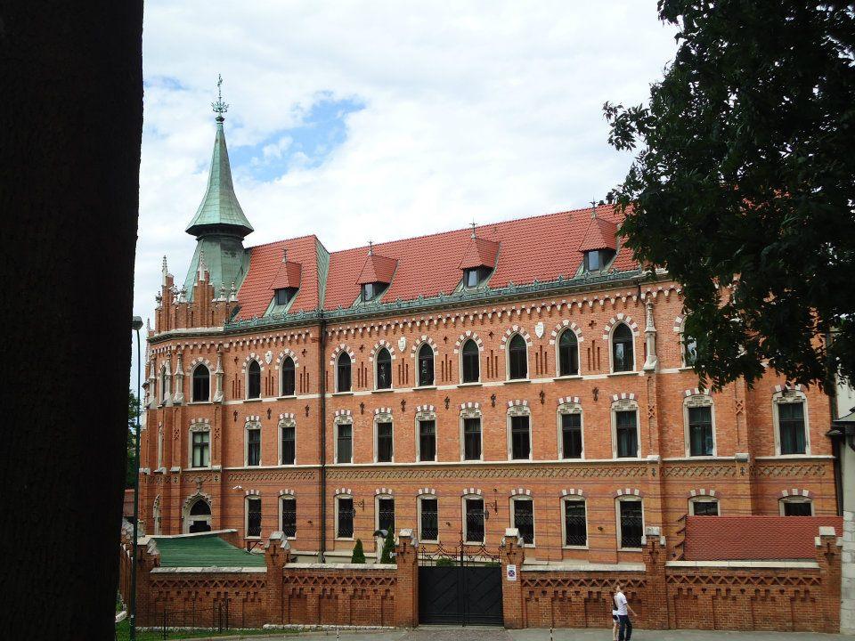 Cracóvia: uma das mais belas cidades da Polônia.