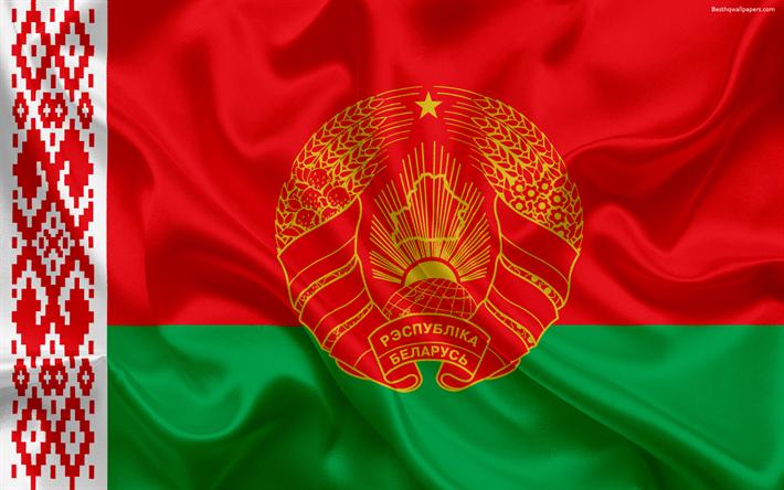 Bandeira Belarus