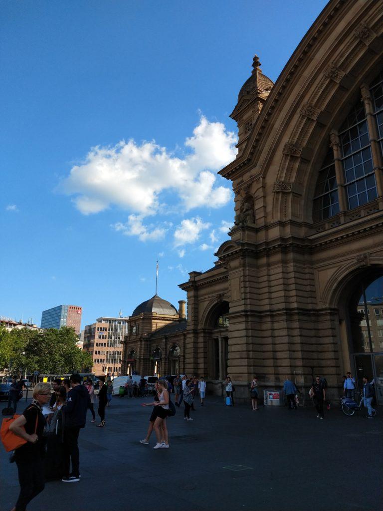 Frankfurt Hbf