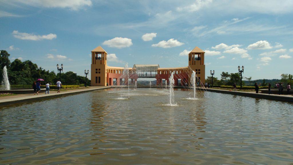 Parque Tanguá - o que fazer em Curitiba