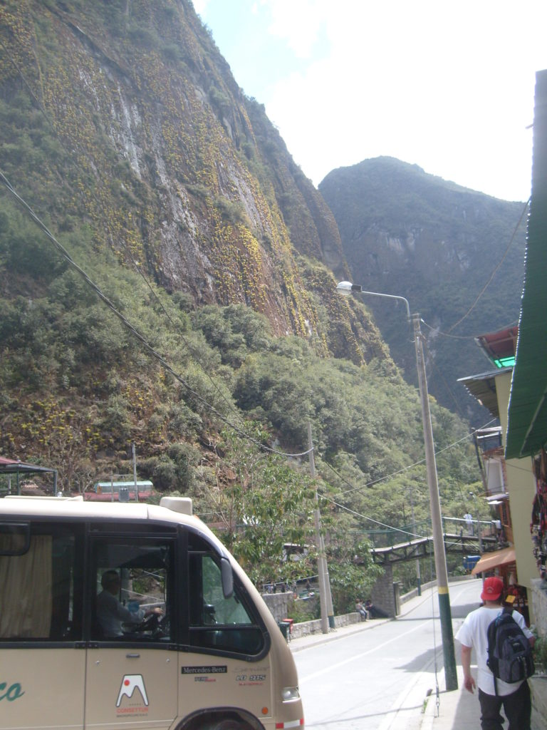 Machu Picchu Trilha Alternativa - Inka Jungle Trail